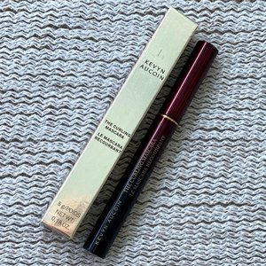 Kevyn Aucoin The Curling Mascara in Black